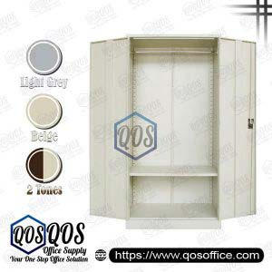 Steel-Cabinet-Full-Height-Wardrobe-QOS-GS200
