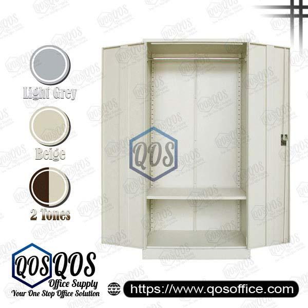 Steel-Cabinet-Full-Height-Wardrobe-QOS-GS200