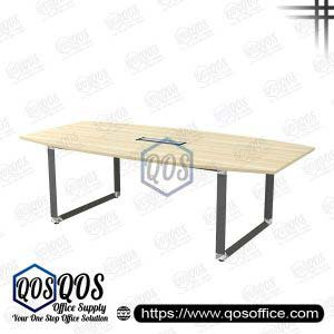 Boat-Shape Conference Table | QOS-OBB