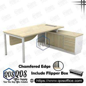 Director Table Set | QOS-B-SWE-2163-E