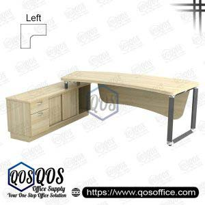 Director Table Set | QOS-Q-OX-2462