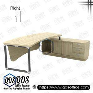 Director Table Set | QOS-Q-OX-2463