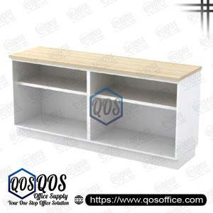 Workstation-Dual-Open-Shelf-Low-Cabinet-QOS-B-YOO7160