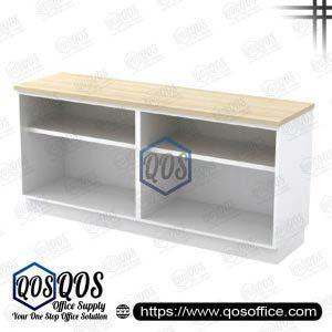 Workstation-Dual-Open-Shelf-Low-Cabinet-QOS-B-YOO7180