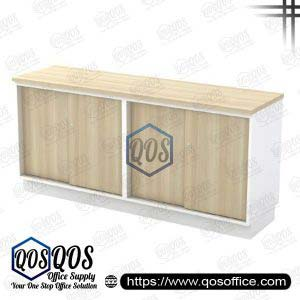 Office Low Cabinets | QOS-B-YSS