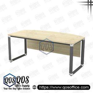 Executive Office Table 6′ | QOS-OWB-180A