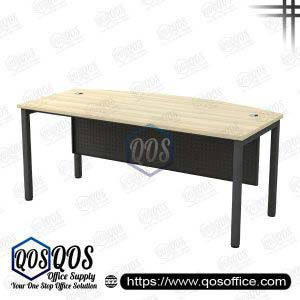 Executive Office Table 6′ | QOS-SMB-180A