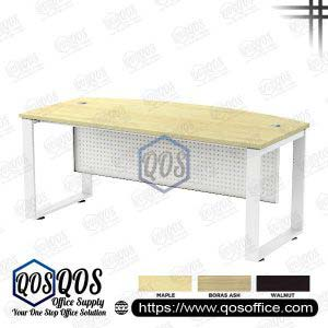 Executive Office Table 6′ | QOS-SQMB-180A