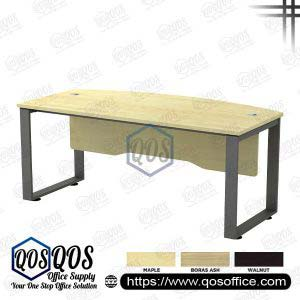 Executive Office Table 6′ | QOS-SQWB-180A