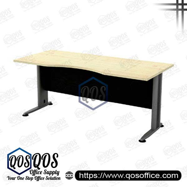 Office Table 6' Executive Table QOS-TMB-11