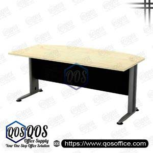 Executive Office Table 6′ | QOS-TMB-180A