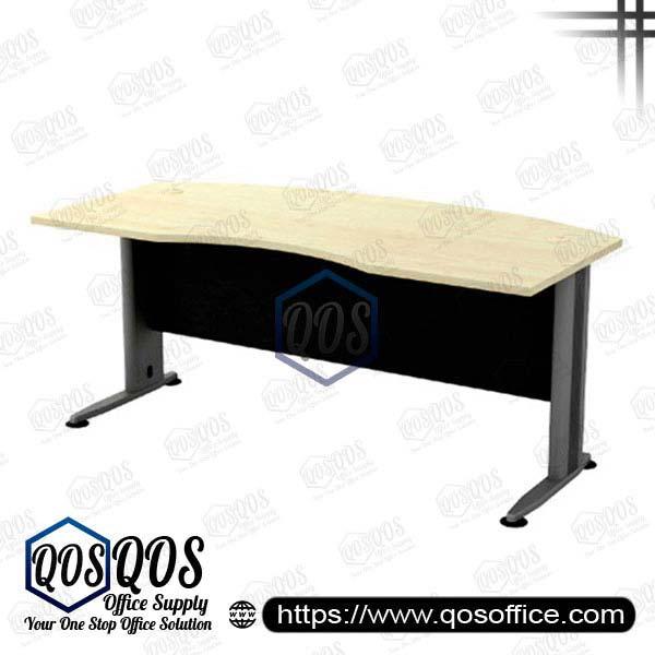 Office Table 6' Executive Table QOS-TMB-55