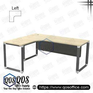 L-Shape Office Table 5'x5′ | QOS-OML-1515