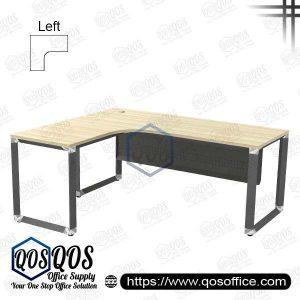 L-Shape Office Table 5'x5′ | QOS-OML-552