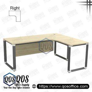 L-Shape Office Table 5'x5′ | QOS-OWL-552