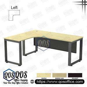 L-Shape Office Table 5'x5′ | QOS-SQML-552