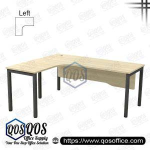L-Shape Office Table 5'x5′ | QOS-SWL-552