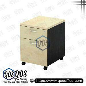 Workstation-Mobile-Pedestal-1D1F-QOS-T-YM2