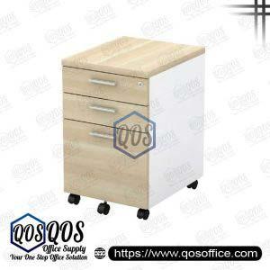 Workstation-Mobile-Pedestal-2D1F-QOS-B-YMP3