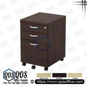 Workstation-Mobile-Pedestal-2D1F-QOS-Q-YMP3
