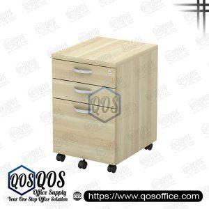 Workstation-Mobile-Pedestal-2D1F-QOS-Q-YMP3-BA