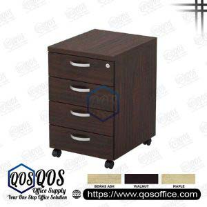 Workstation-Mobile-Pedestal-4D-QOS-Q-YMP4