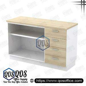 Office Cabinet Combination Low Cabinet QOS-B-YOP7124