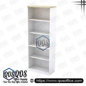 Workstation-Open-Shelf-High-Cabinet-QOS-B-YO21