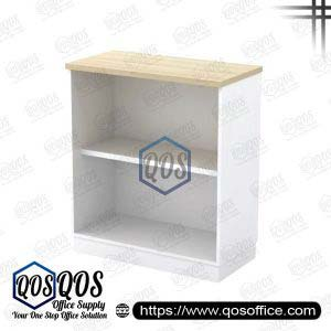 Workstation-Open-Shelf-Low-Cabinet-QOS-B-YO9