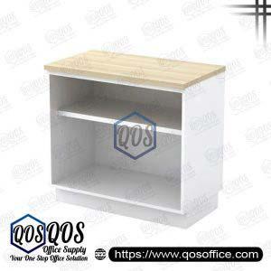 Workstation-Open-Shelf-Low-Cabinet-QOS-B-YO975