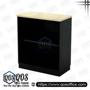 Office Cabinet Open Shelf Low Cabinet QOS-T-YO9