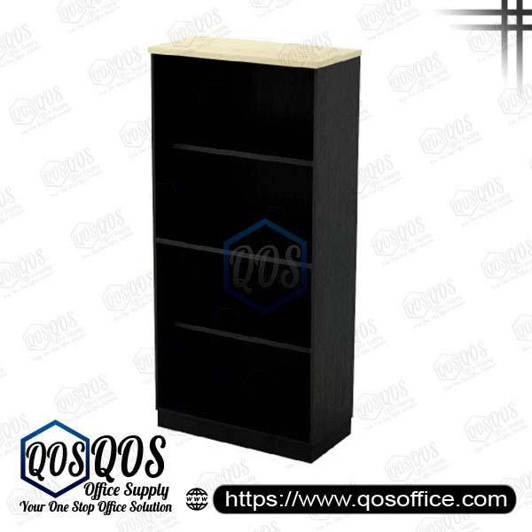 Office Cabinet Open Shelf Medium Cabinet QOS-T-YO17