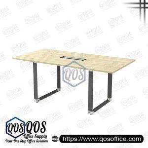Rectangular Conference Table   QOS-OVB
