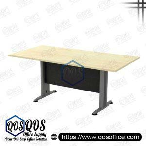 Rectangular Conference Table | QOS-TVE