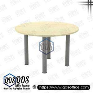 Round Conference Table | QOS-TR