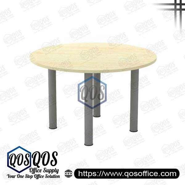 Conference Table Round Conference Table 3' QOS-TR-90