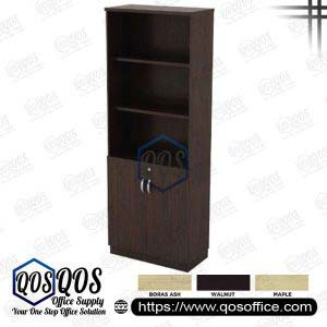 Workstation-Semi-Swinging-Door-High-Cabinet-QOS-Q-YOD21