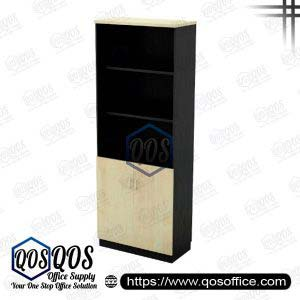 Workstation-Semi-Swinging-Door-High-Cabinet-QOS-T-YOD21