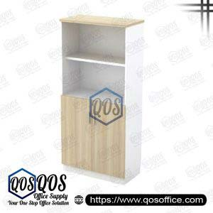 Workstation-Semi-Swinging-Door-Medium-Cabinet-QOS-B-YOD17