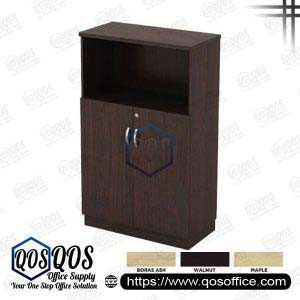 Workstation-Semi-Swinging-Door-Medium-Cabinet-QOS-Q-YOD13