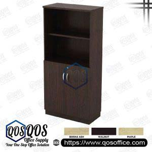 Workstation-Semi-Swinging-Door-Medium-Cabinet-QOS-Q-YOD17