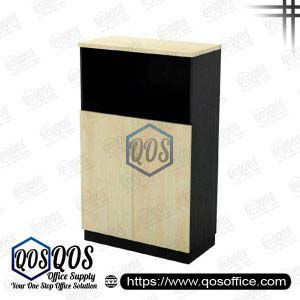 Workstation-Semi-Swinging-Door-Medium-Cabinet-QOS-T-YOD13