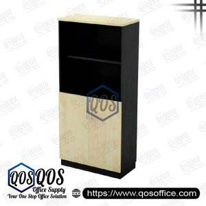 Workstation-Semi-Swinging-Door-Medium-Cabinet-QOS-T-YOD17