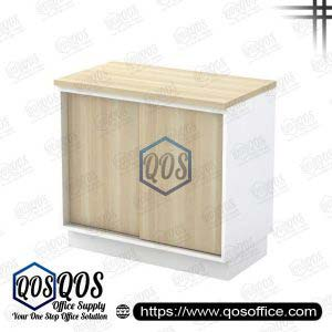 Office Low Cabinets | QOS-B-YS