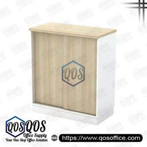 Office Low Cabinets | QOS-B-YS9