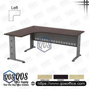 L-Shape Office Table 6'x5′ | QOS-QL-1815