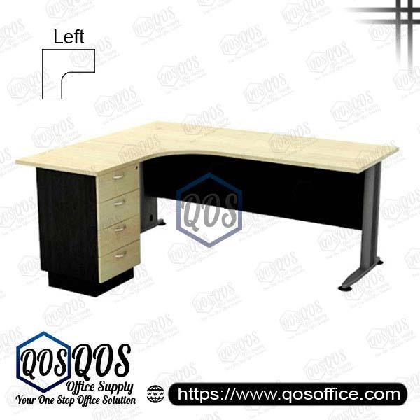 Workstation Superior Compact Table 6 Qos Tl 18154d L
