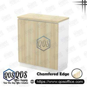 Office Low Cabinets | QOS-B-YD9E