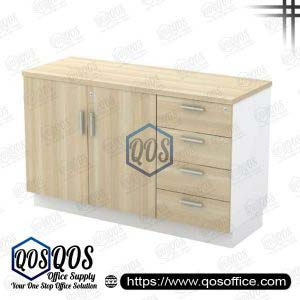 Office Low Cabinets | QOS-B-YDP7124